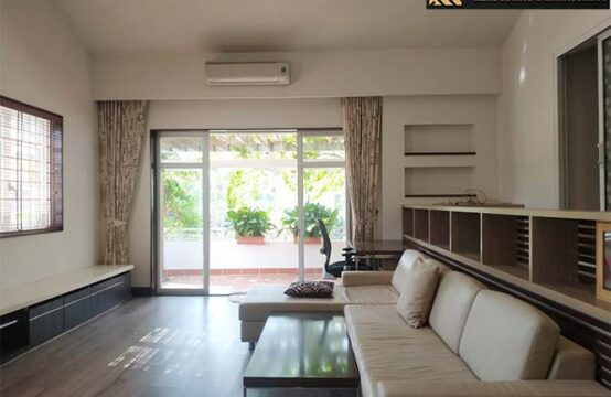 4 Bedroom Villa for rent in Thao Dien Ward, District 2, Ho Chi Minh city.