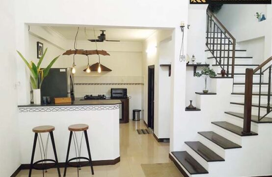 2 Bedroom House for rent in Thao Dien Ward, District 2, Ho Chi Minh City