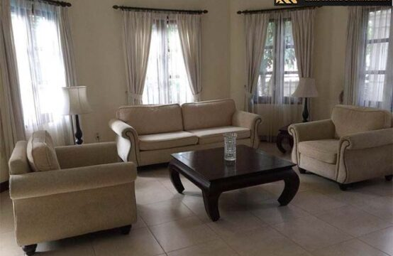 4 Bedroom Villa for rent in Thao Dien Ward, District 2, Ho Chi Minh City