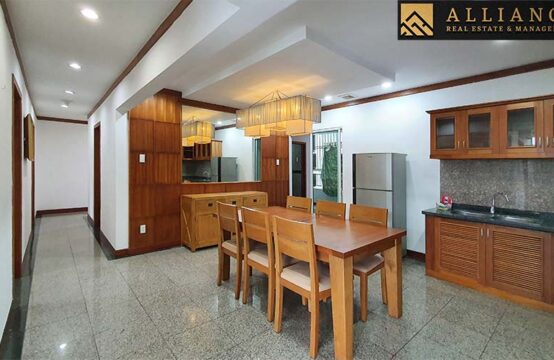 4 Bedroom Apartment (Hoang Anh Gia Lai) for rent in Thao Dien Ward, District 2, Ho Chi Minh City