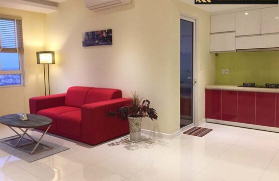 3 Bedroom Apartment (TROPIC GARDEN) for sale in Thao Dien Ward, District 2, Ho Chi Minh City