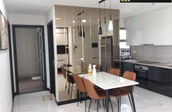 2 Bedroom Apartment (EMPIRE CITY) for rent in Thu Thiem Ward, District 2, HCM City