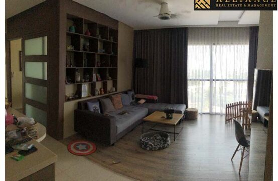 3 Bedroom Apartment (The Ascent) for sale in Thao Dien Ward, District 2, Ho Chi Minh City.