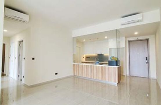 3 Bedroom Apartment (Q2) for rent in Thao Dien Ward, District 2, Ho Chi Minh City.
