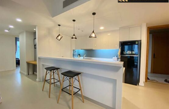 2 Bedroom Apartment (Gateway) for rent in Thao Dien Ward, District 2, Ho Chi Minh City.