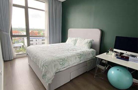 3 Bedroom Apartment (Nassim) for rent in Thao Dien Ward, District 2, Ho Chi Minh.