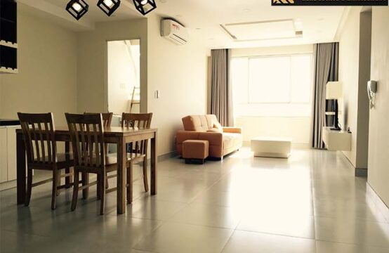 2 Bedroom Apartment (Tropic Garden) for sale in Thao Dien Ward, District 2, Ho Chi Minh.