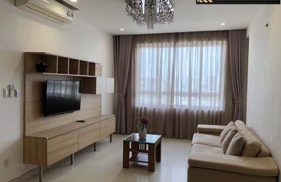 2 Bedroom Apartment (Tropic Garden) for rent in Thao Dien Ward, District 2, Ho Chi Minh.