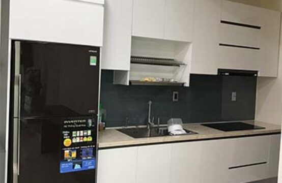 2 Bedroom Apartment (The Ascent) for rent in Thao Dien Ward, District 2, Ho Chi Minh.