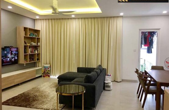 3 Bedroom Apartment (Tropic Garden) for sale in Thao Dien Ward, District 2, Ho Chi Minh.