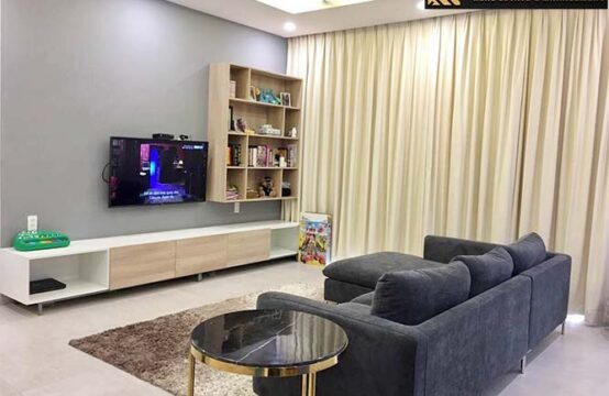 3 Bedroom Apartment (Tropic Garden) for rent in Thao Dien Ward, District 2, Ho Chi Minh.