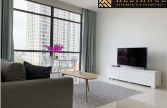 1 Bedroom Apartment (Nassim) for rent in Thao Dien Ward, District 2, Ho Chi Minh.