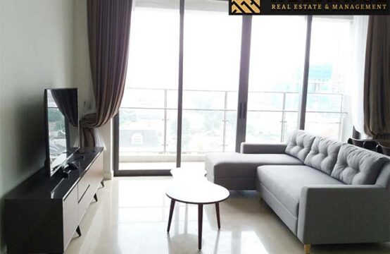 2 Bedroom Apartment (Nassim) for rent in Thao Dien Ward, District 2, Ho Chi Minh.