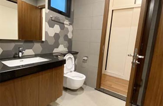 1 Bedroom Apartment (D'EDGE) for rent in Thao Dien Ward, District 2, Ho Chi Minh.