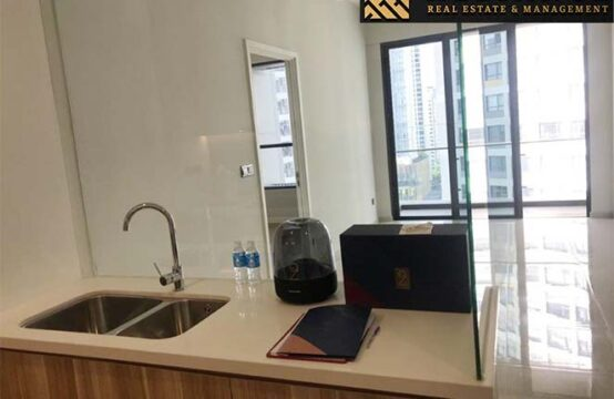 1 Bedroom Apartment (Q2) for rent in Thao Dien Ward, District 2, Ho Chi Minh.