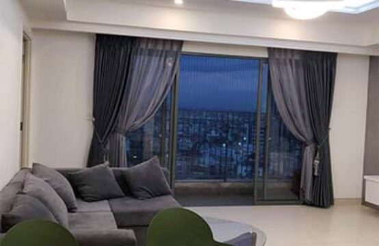 3 Bedroom Apartment (Masteri Thao Dien) for sale in Thao Dien Ward, District 2, Ho Chi Minh.