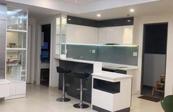 3 Bedroom Apartment (Masteri Thao Dien) for rent in Thao Dien Ward, District 2, Ho Chi Minh.