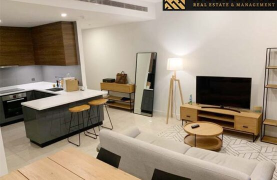 2 Bedroom Apartment (Nassim) for rent in Thao Dien Ward, District 2, Ho Chi Minh City.