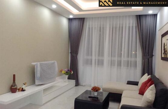 2 Bedroom Apartment (Tropic Garden) for rent in Thao Dien Ward, District 2, Ho Chi Minh City.