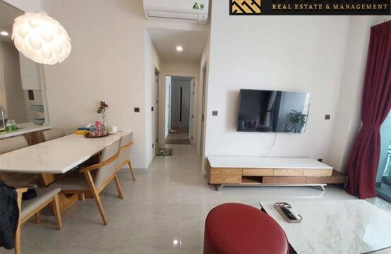 2 Bedroom Apartment (Q2) for rent in Thao Dien Ward, District 2, Ho Chi Minh City.