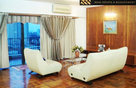 3 Bedroom Apartment (Parkland) for sale in An Phu Ward, District 2, Ho Chi Minh City.