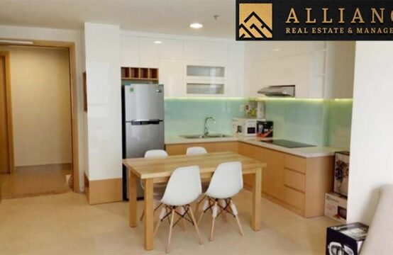 1 Bedroom Apartment (Masteri Thao Dien) for rent in Thao Dien Ward, District 2, Ho Chi Minh City.