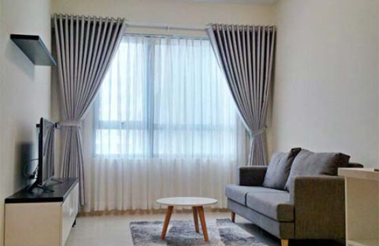 1 Bedroom Apartment (Masteri Thao Dien) for sale in Thao Dien Ward, District 2, Ho Chi Minh City.