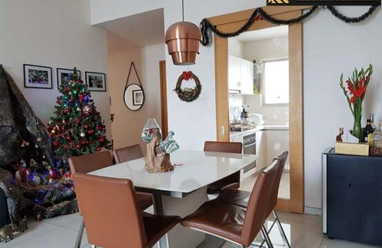 3 Bedroom Apartment (The Vista) for sale in An Phu Ward, District 2, Ho Chi Minh City.